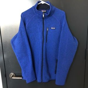 "Patagonia Zip Up ""Better Sweater"" Women's Jacket"